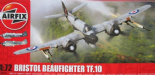 AIR05043  1/72 Bristol Beaufighter TF.X (late)